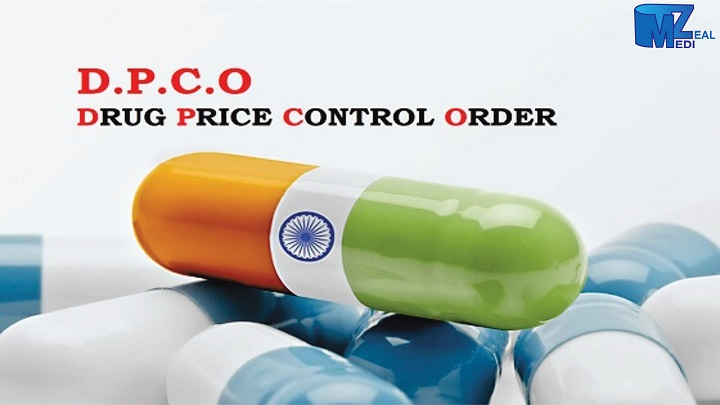 DRUG PRICE CONTROL ORDER (DPCO) ACT